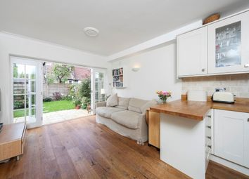 Thumbnail 2 bed flat to rent in Ravensbury Road, London