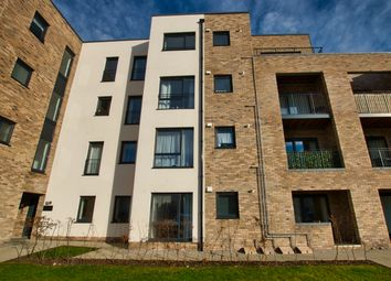 Thumbnail 2 bed flat to rent in 122 Goodhope Park, Porter House, Bucksburn