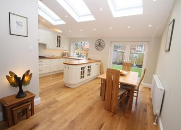 Thumbnail 3 bedroom semi-detached house for sale in Avenue Terrace, York
