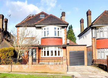 Thumbnail 5 bed property for sale in Bourne Hill, London
