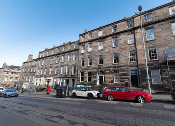 Thumbnail 4 bed flat for sale in Dundas Street, New Town, Edinburgh