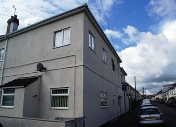 Thumbnail 2 bed flat to rent in Upton Road, Southville, Bristol