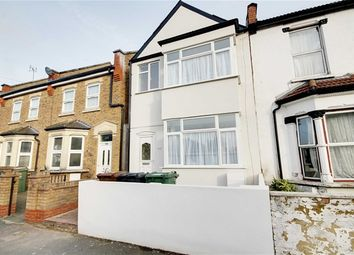 Thumbnail 3 bed property for sale in Belmont Park Road, London