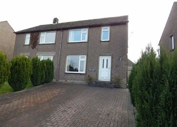 Thumbnail 3 bed semi-detached house for sale in Warmbrook Road, Chapel-En-Le-Frith, High Peak
