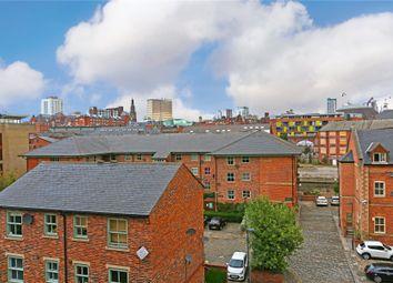 Simpsons Fold East, 26 Dock Street, Leeds, West Yorkshire LS10
