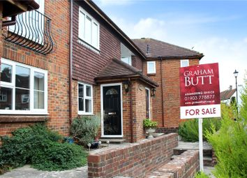 Thumbnail 2 bedroom flat for sale in High Street, Angmering, West Sussex