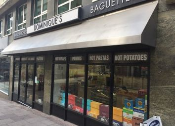 Thumbnail Commercial property for sale in Newhall Street, Birmingham