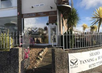 Thumbnail Retail premises for sale in St. Edward Gardens, Plymouth