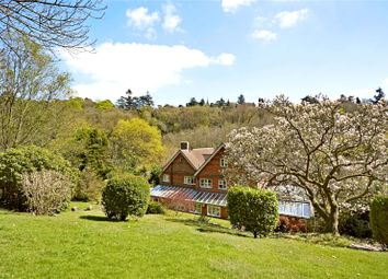 Thumbnail 7 bed detached house for sale in Nutcombe Lane, Hindhead, Surrey