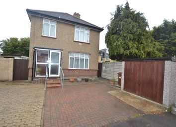 Thumbnail 4 bed detached house for sale in Ashmead Road, Feltham