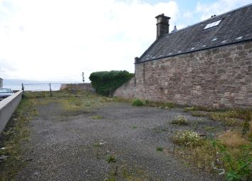 Thumbnail Land for sale in East Clyde Street, Helensburgh, Argyll & Bute