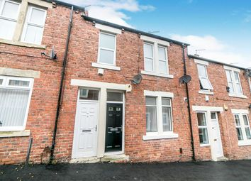 2 bed flat for sale in Park Terrace, Swalwell, Newcastle Upon Tyne NE16