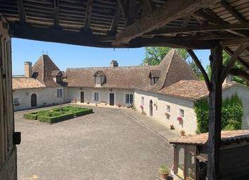Thumbnail 14 bed country house for sale in Castillonnes, Lot-Et-Garonne, France