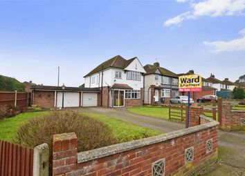 Thumbnail 4 bedroom detached house for sale in Teapot Lane, Aylesford, Kent