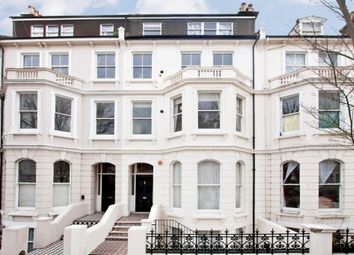 Thumbnail 2 bed flat to rent in St Aubyns, Hove, East Sussex