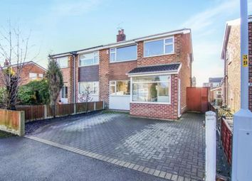 Thumbnail 3 bed semi-detached house for sale in Gardner Road, Formby, Liverpool, Merseyside