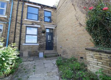 Thumbnail 1 bed terraced house to rent in Aire Street, Brighouse