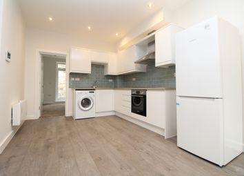 Thumbnail Maisonette to rent in Commercial Road, London