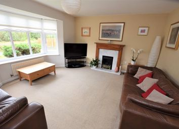 Thumbnail 4 bed detached house for sale in Sidlaw Way, Airdrie