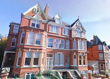 Thumbnail 1 bed flat for sale in Belgrave, Llandrindod Wells, Powys
