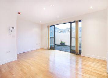 Thumbnail 2 bed flat to rent in Banner Street, Clerkenwell, London