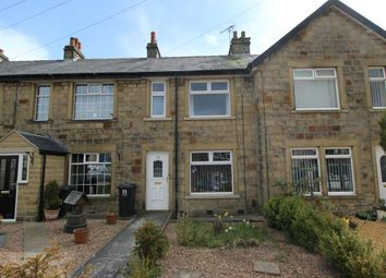 Thumbnail 2 bed terraced house for sale in Church Street, Oakworth, Keighley
