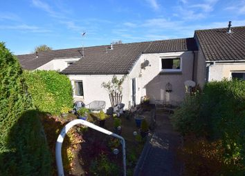 Thumbnail 3 bed terraced house for sale in Balnakiel Terrace, Galashiels