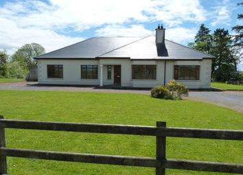 Thumbnail 4 bed detached house for sale in Ballinameen, Boyle, Roscommon