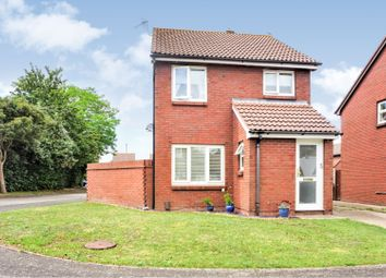 3 bed detached house for sale in Fathoms Reach, Hayling Island PO11