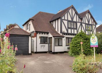 Thumbnail 3 bed semi-detached house for sale in Manor Way, Egham