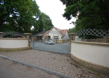 Thumbnail 5 bed detached house for sale in Sugden Avenue, Wickford, Wickford