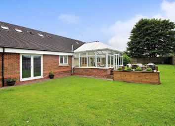 Thumbnail 4 bed bungalow for sale in Broadhalgh Avenue, Bamford