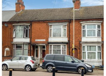 3 bed terraced house for sale in Winchester Avenue, West End LE3