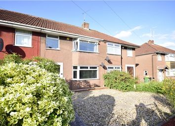 Thumbnail 3 bedroom terraced house for sale in Station Road, Kingswood, Bristol