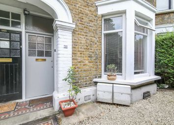 Thumbnail 1 bed flat for sale in Huxley Road, Leyton