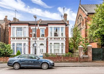 Thumbnail 4 bedroom semi-detached house for sale in Lausanne Road, Harringay, London
