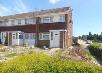 Thumbnail 3 bed semi-detached house for sale in Newington Gardens, Clacton-On-Sea