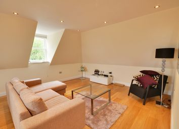 Thumbnail 2 bed flat to rent in Castlebar Park, Ealing