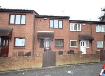 Thumbnail 2 bed terraced house for sale in Wellshot Road, Shettleston, Glasgow