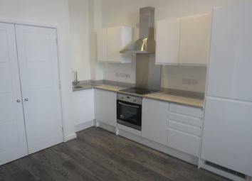 Thumbnail 2 bed flat to rent in Vicarage Farm Road, Fengate, Peterborough