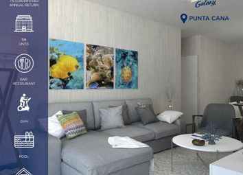 Thumbnail 2 bed apartment for sale in Galaxy Condominium, Cana Rock, Cana Bay, Dominican Republic