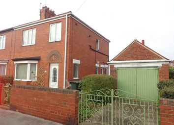 Thumbnail 3 bed semi-detached house for sale in 62 St. Annes Road, Doncaster