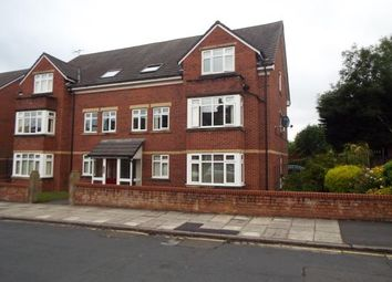 Thumbnail 2 bed flat for sale in Kensington Road, Chorley, Lancashire