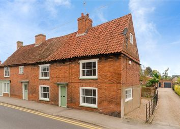 Thumbnail 2 bed semi-detached house for sale in High Street, Collingham, Newark