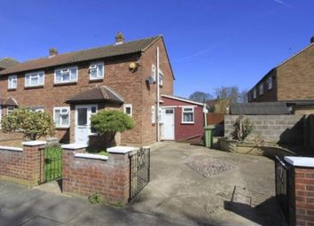 Thumbnail 3 bed semi-detached house for sale in Larch Crescent, Hayes
