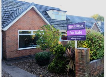 Thumbnail 3 bed detached bungalow for sale in Archers Drive, Bilsthorpe, Newark