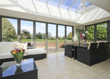 Thumbnail 5 bed detached house for sale in Salisbury Road, Burton, Christchurch