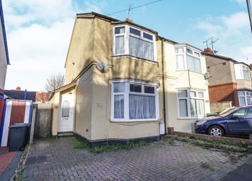 2 bed semi-detached house for sale in Churchill Road, Luton, Bedfordshire LU4