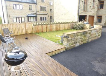 Thumbnail 4 bed semi-detached house to rent in Wakefield Road, Denby Dale, Huddersfield