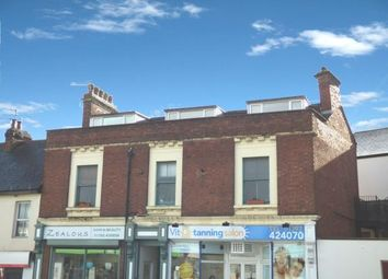 Thumbnail 1 bedroom flat for sale in Heavitree, Exeter, Devon